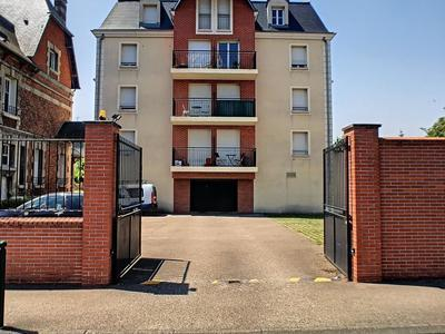 Appartement, 65,3 m²