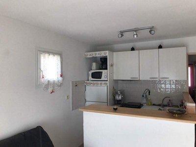Appartement, 51,21 m²