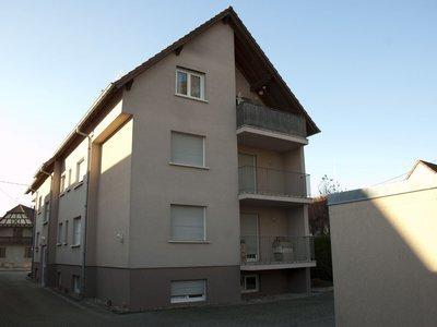 Immeuble, 636 m²