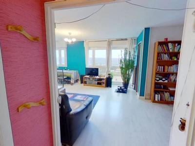 Appartement, 71 m²