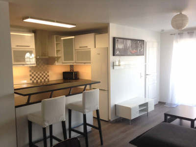 Appartement, 46,29 m²