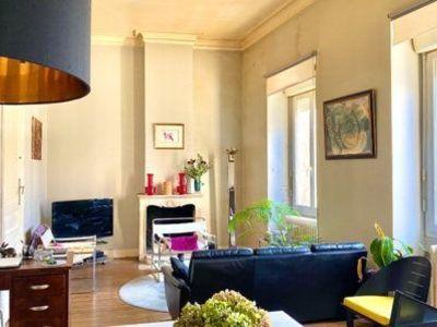 Appartement, 86,54 m²
