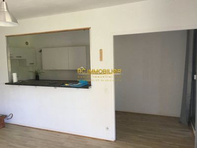 Appartement, 33,95 m²