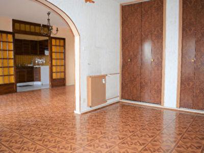 Appartement, 77,38 m²