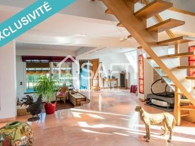 Maison, 189 m²