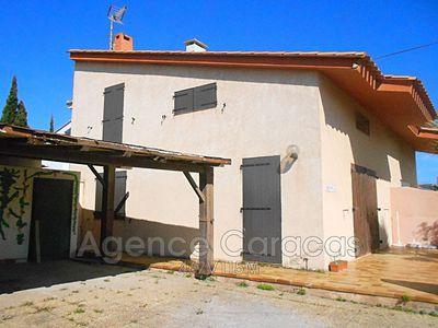 Maison, 58,45 m²