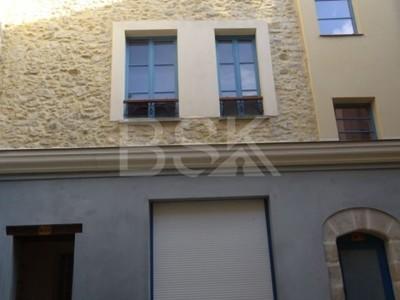 Immeuble, 137 m²