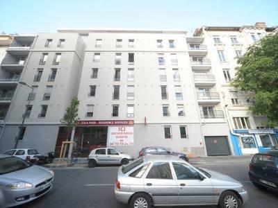 Appartement, 18,15 m²