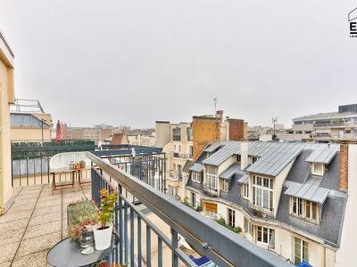 Appartement, 21,53 m²