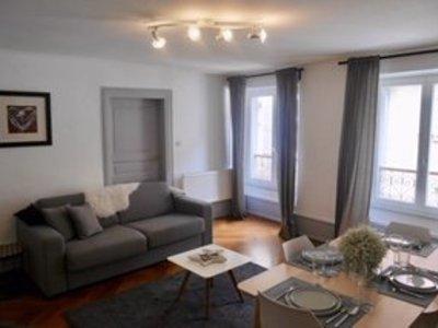location appartement meuble a colmar