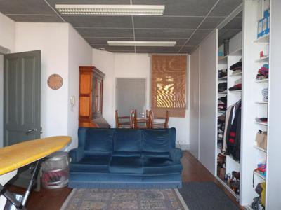 Immeuble, 323 m²