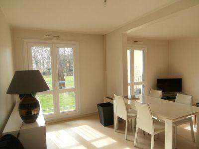 Appartement, 63,86 m²