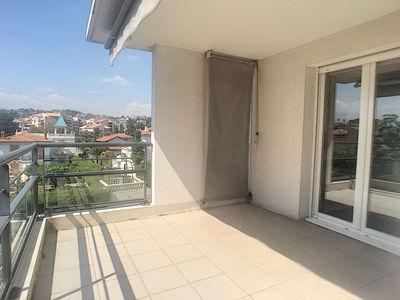 Appartement, 44 m²