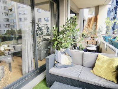 Appartement, 49,4 m²