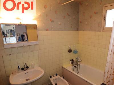 Appartement, 47,46 m²