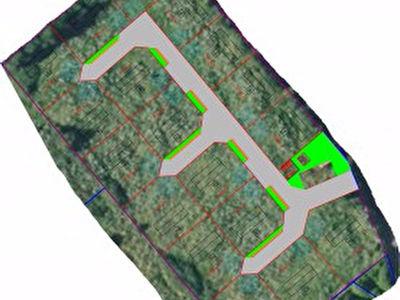 Terrain, 250 m²