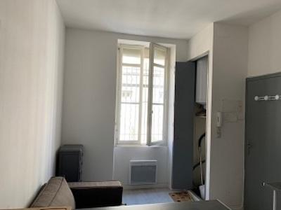 Appartement, 18,18 m²