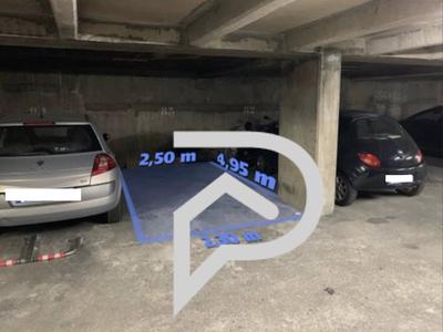 Parking, 11,39 m²