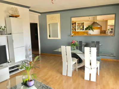 Appartement, 80,19 m²