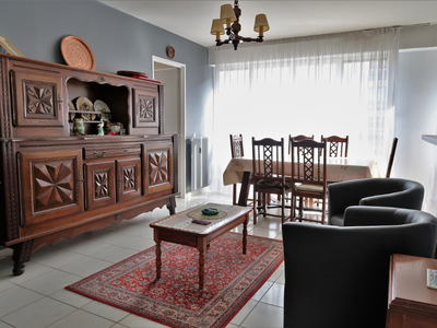 Appartement, 54,2 m²