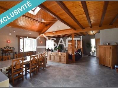 Appartement, 170 m²