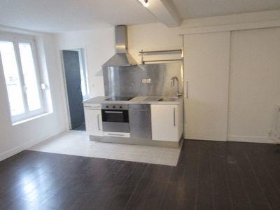 Appartement, 37,5 m²