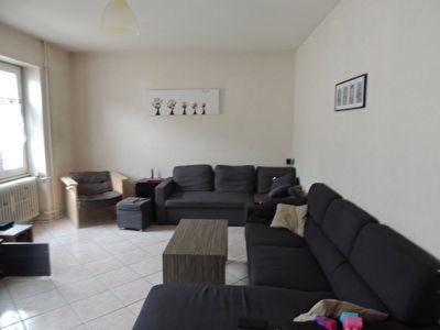 Immeuble, 391 m²