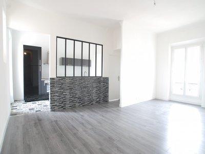 Appartement, 65,35 m²