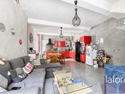 Maison, 94,71 m²