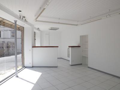 Immeuble, 80 m²