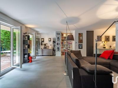Achat appartement rez de jardin à Boulogne-Billancourt ...