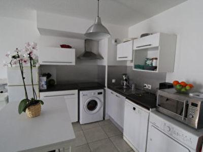Appartement, 43,44 m²