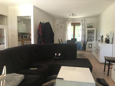Maison, 82,5 m²