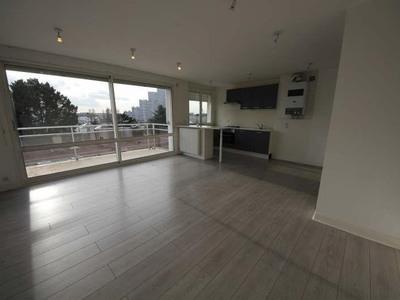Appartement, 80,6 m²