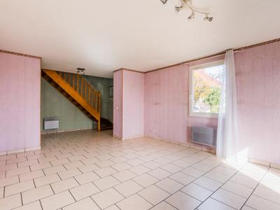 Maison, 107 m²