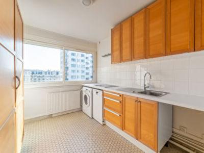 Appartement, 50,33 m²