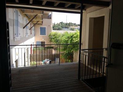 Appartement, 61,52 m²