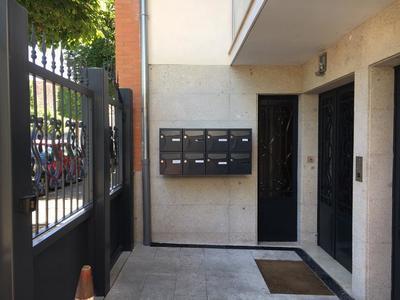 Immeuble, 345 m²