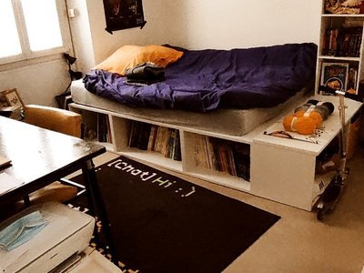 Appartement, 67,19 m²