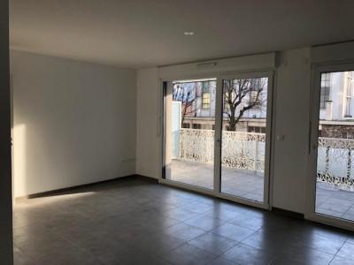 Appartement, 63,15 m²