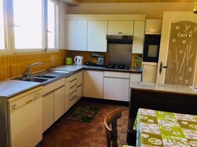 Maison, 123,2 m²
