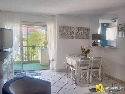 Appartement, 68,37 m²
