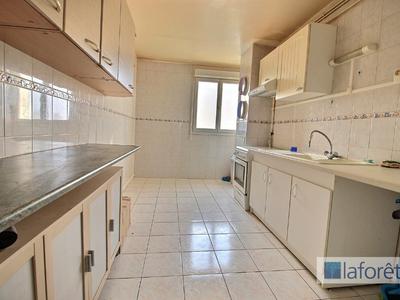 Appartement, 81,8 m²