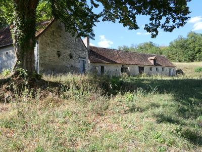 Achat Maison à Rénover En Indre Et Loire 37 Superimmo