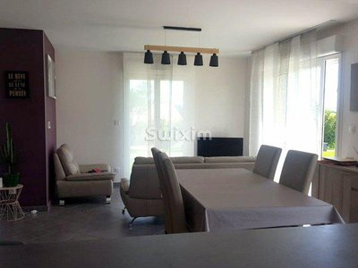 Maison, 118,16 m²
