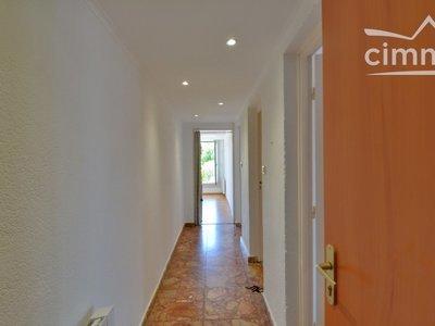 Appartement, 56,5 m²
