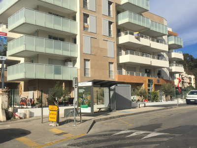 Appartement, 62,35 m²
