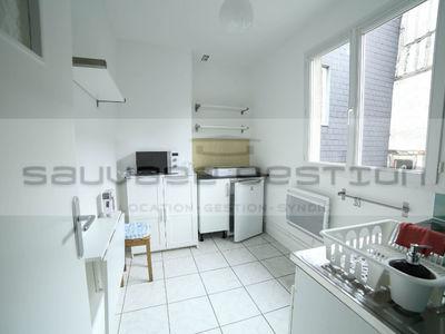 Appartement, 32,01 m²