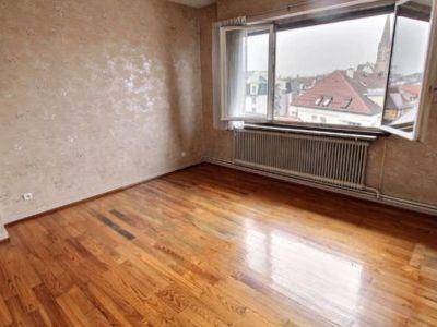 Appartement, 78,4 m²