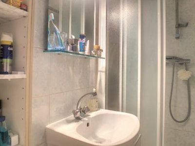 Appartement, 34,86 m²